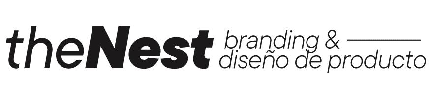 The Nest - branding & product design