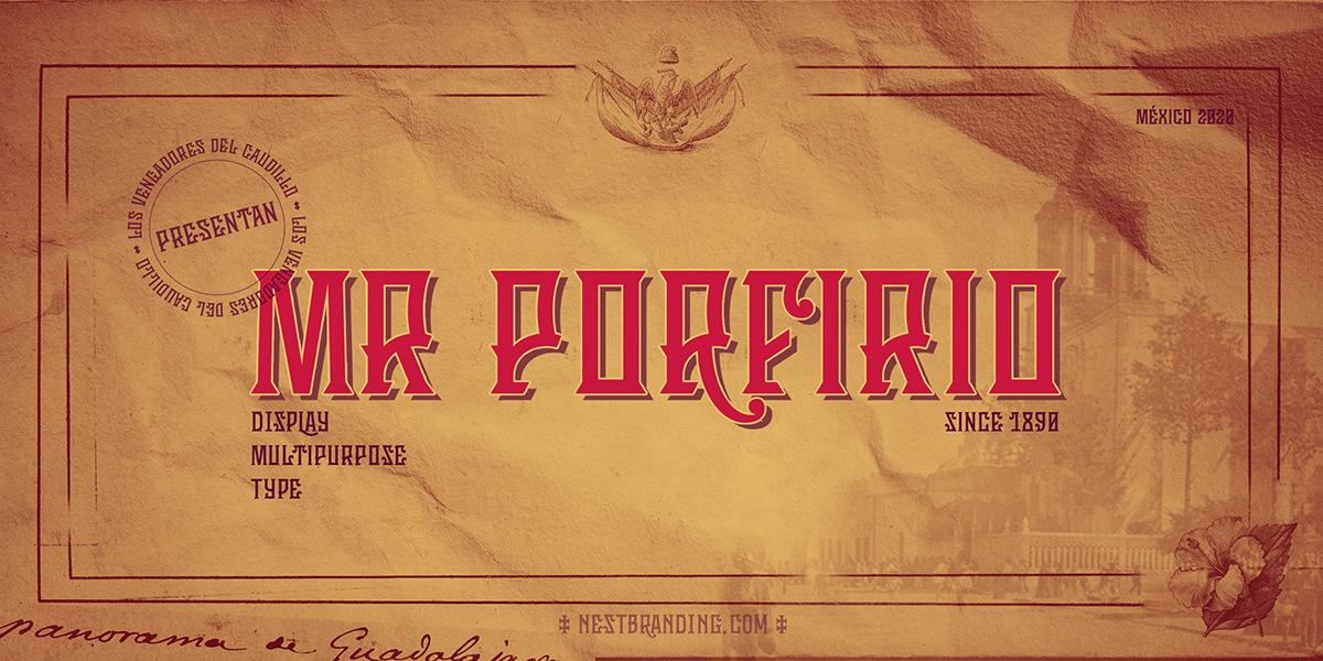the_nest_branding_MR_PORFIRIO_1